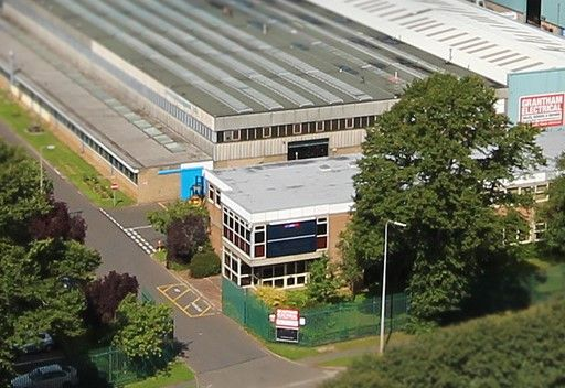 Building Grantham Engineering